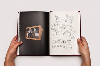 Architectures on Stage book