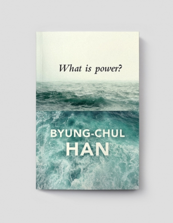 Byung-Chul Han book covers