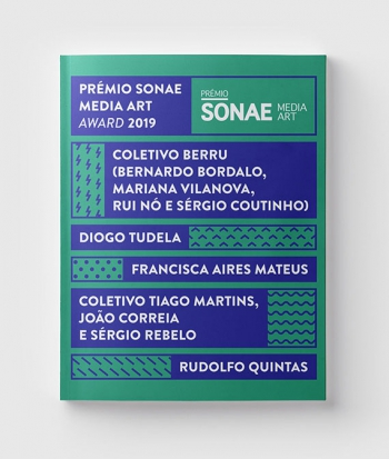 SONAE MEDIA ART AWARD